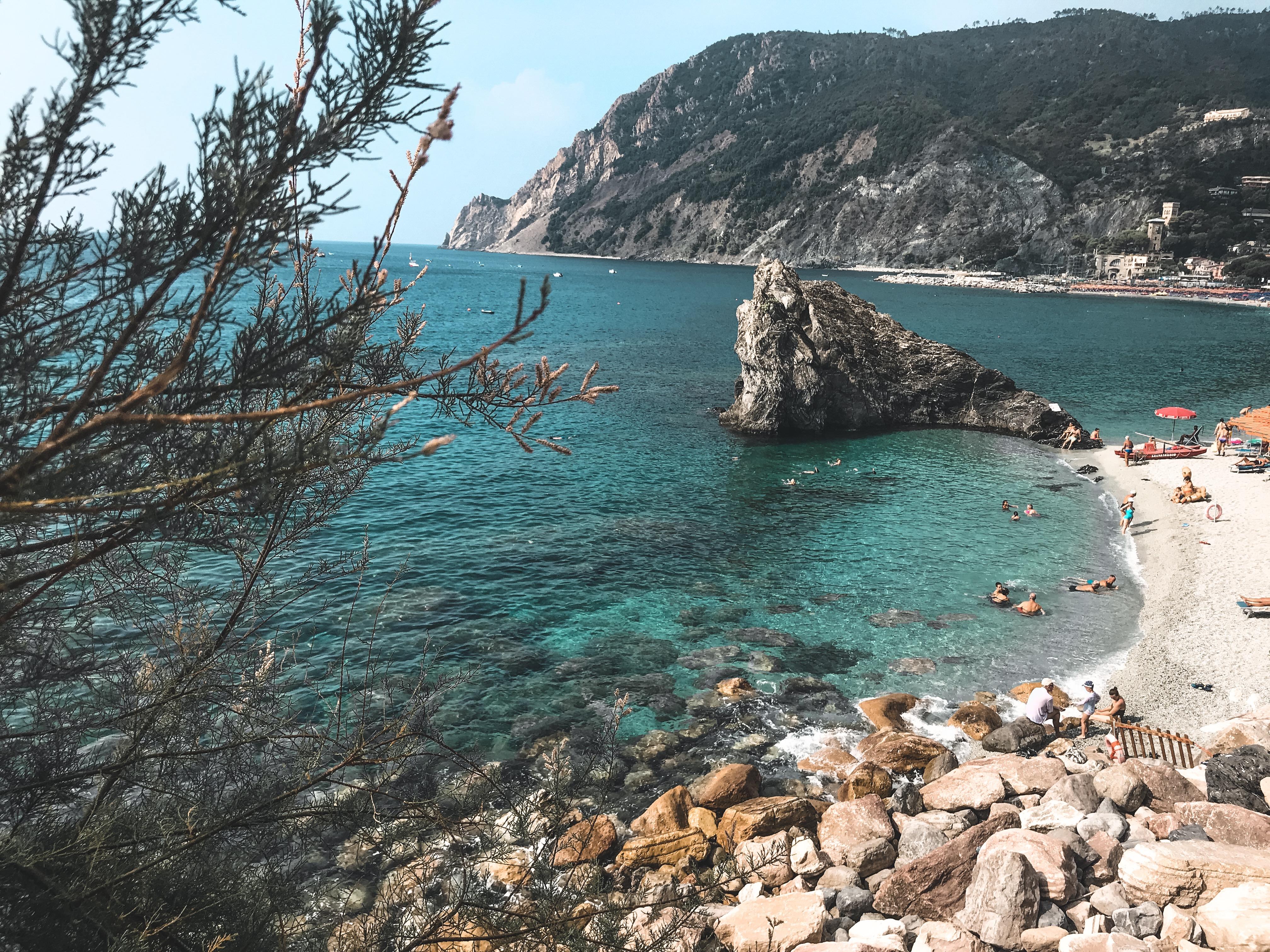 Meer und Küste